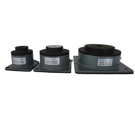 Rubber Vibration Mounts - BK-A