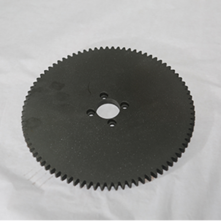 Spur Gear Design - M4