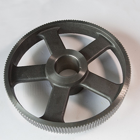 Timing Belt Pulley - RPP P20M